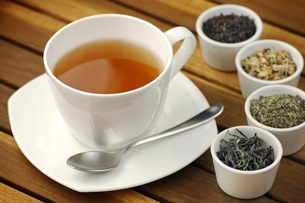 В какой ситуации какой чай лучше пить