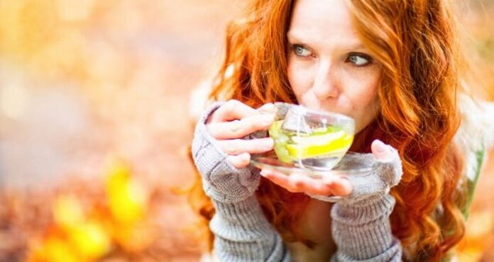 Ученые выяснили, как чай влияет на мозг