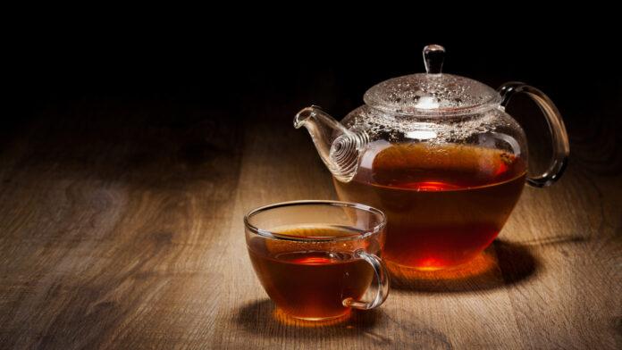 Какой чай более всего полезен гипертоникам?