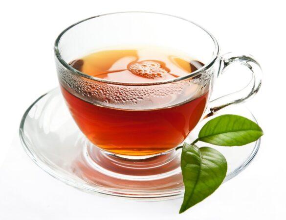 Названы чаи, способствующие похудению