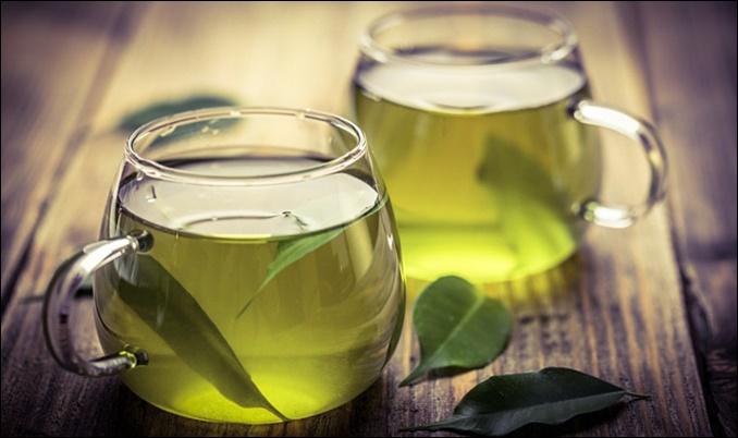 Заваривая зеленый чай, мы не задумываемся, что в нем содержится…
