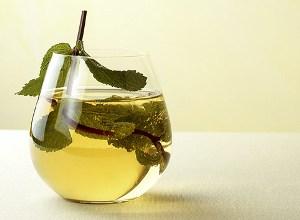 Чай из мяты подходит для всех