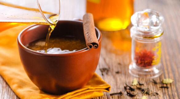 Учёные выяснили, что чай вреден для организма