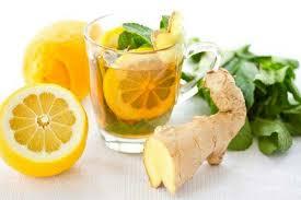 Диетологи подтвердили эффективность имбирного напитка в похудении