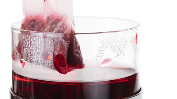 Пакетированный чай: вред или польза