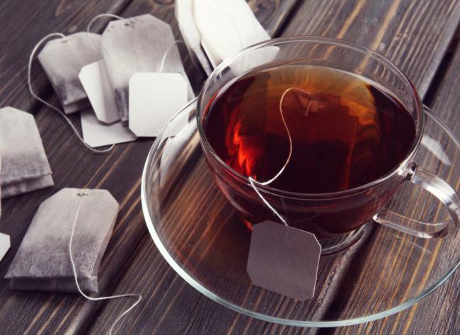 Не пейте чай и вот почему