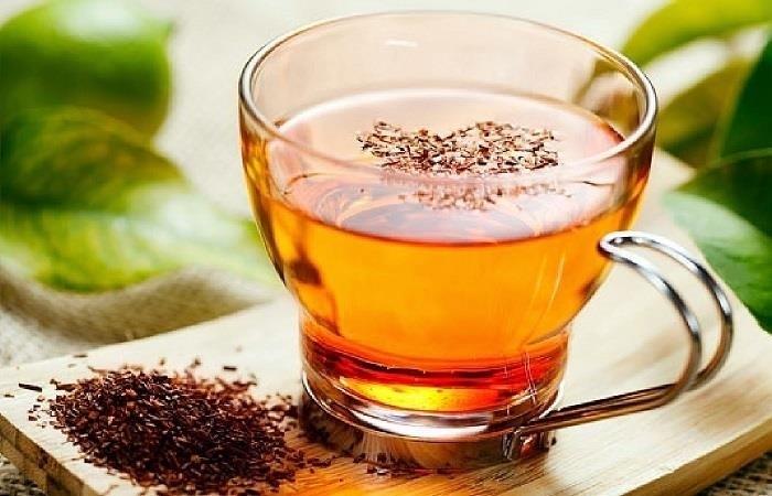 Употребление черного чая может излечить от сахарного диабета