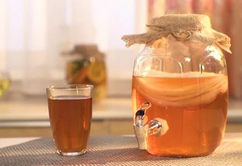 Чайный гриб: чем он может навредить здоровью