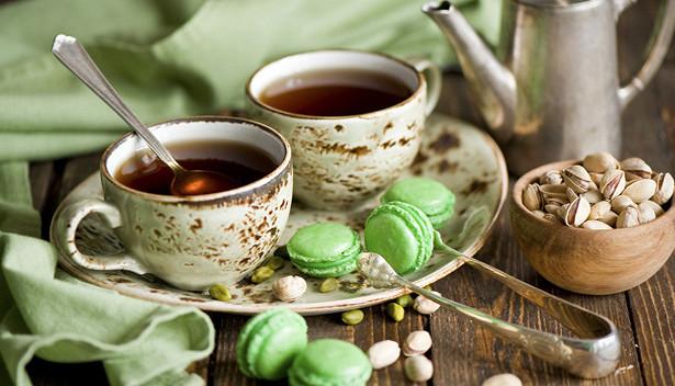 Каким должен быть чай?