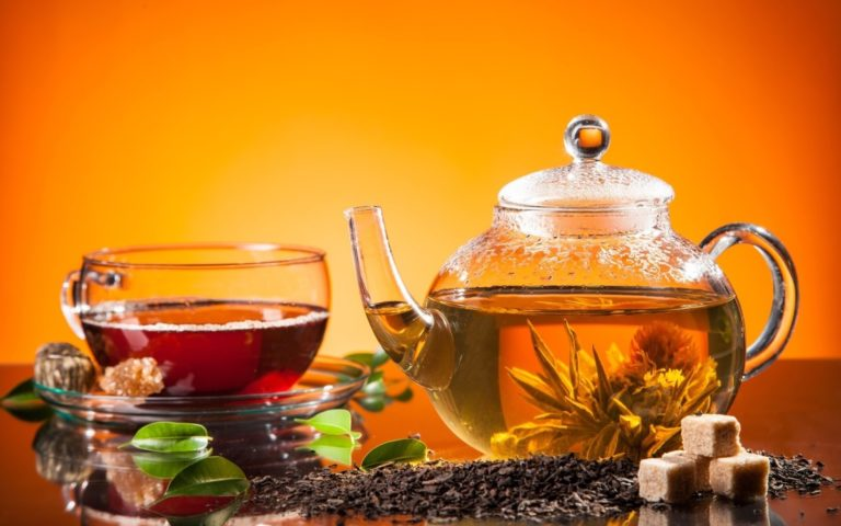 Как не рекомендуется пить чай