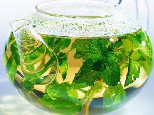 Против головной боли, отеков, инфекций – 5 полезных свойств мятного чая