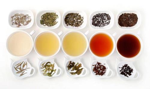 Какой чай самый полезный для здоровья?