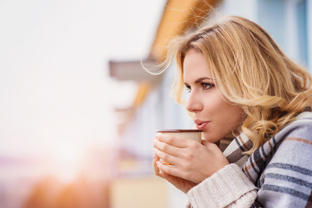 5 веских причин выпивать чашку чая каждый день