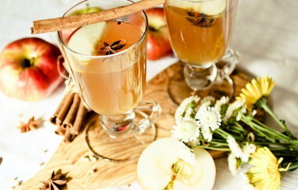 Сбитень с имбирём: ароматный и согревающий напиток