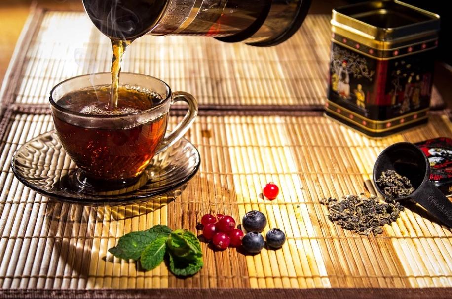 С этими продуктами нельзя пить чай