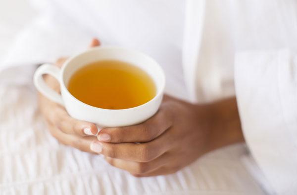 Лучшие чаи для качественного сна