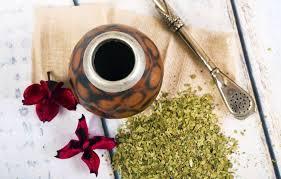 8 полезных свойств чая мате