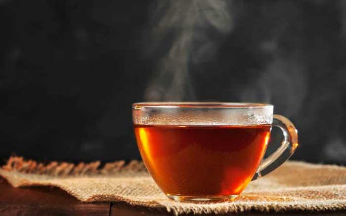 Чайное наслаждение