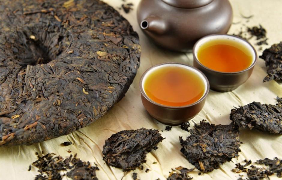 Два самых диковенных и дорогих сортов чая в мире