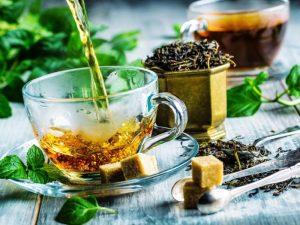 Зеленый и черный чай: какой для гипотоников, а какой для гипертоников?