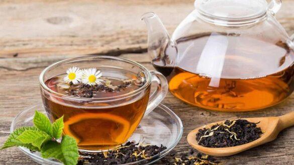 Медики назвали самый полезный чай