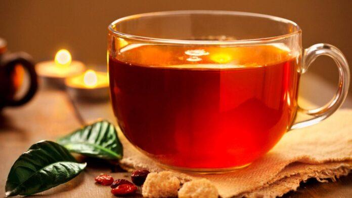 Врачи рассказали о полезных свойствах черного чая