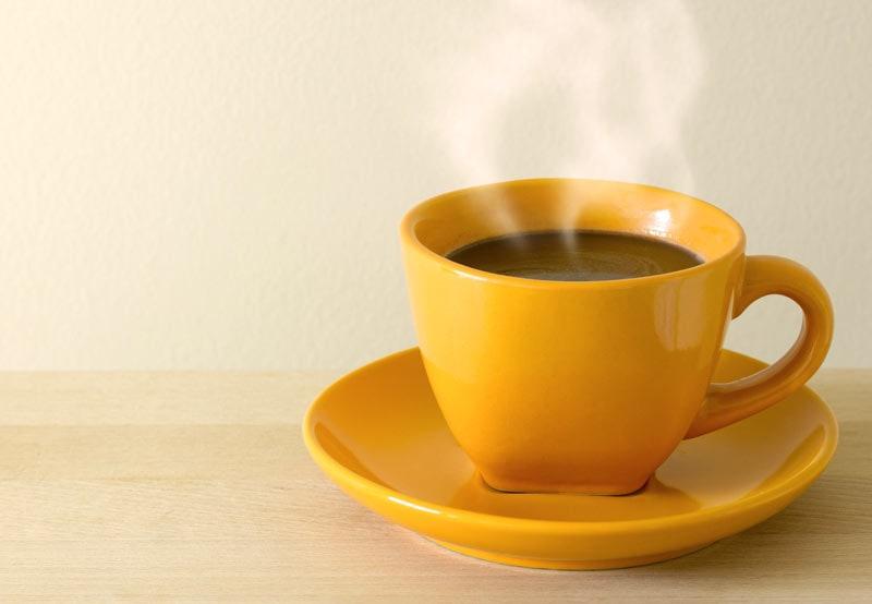 Биомаркеры потребления чая и кофе в моче