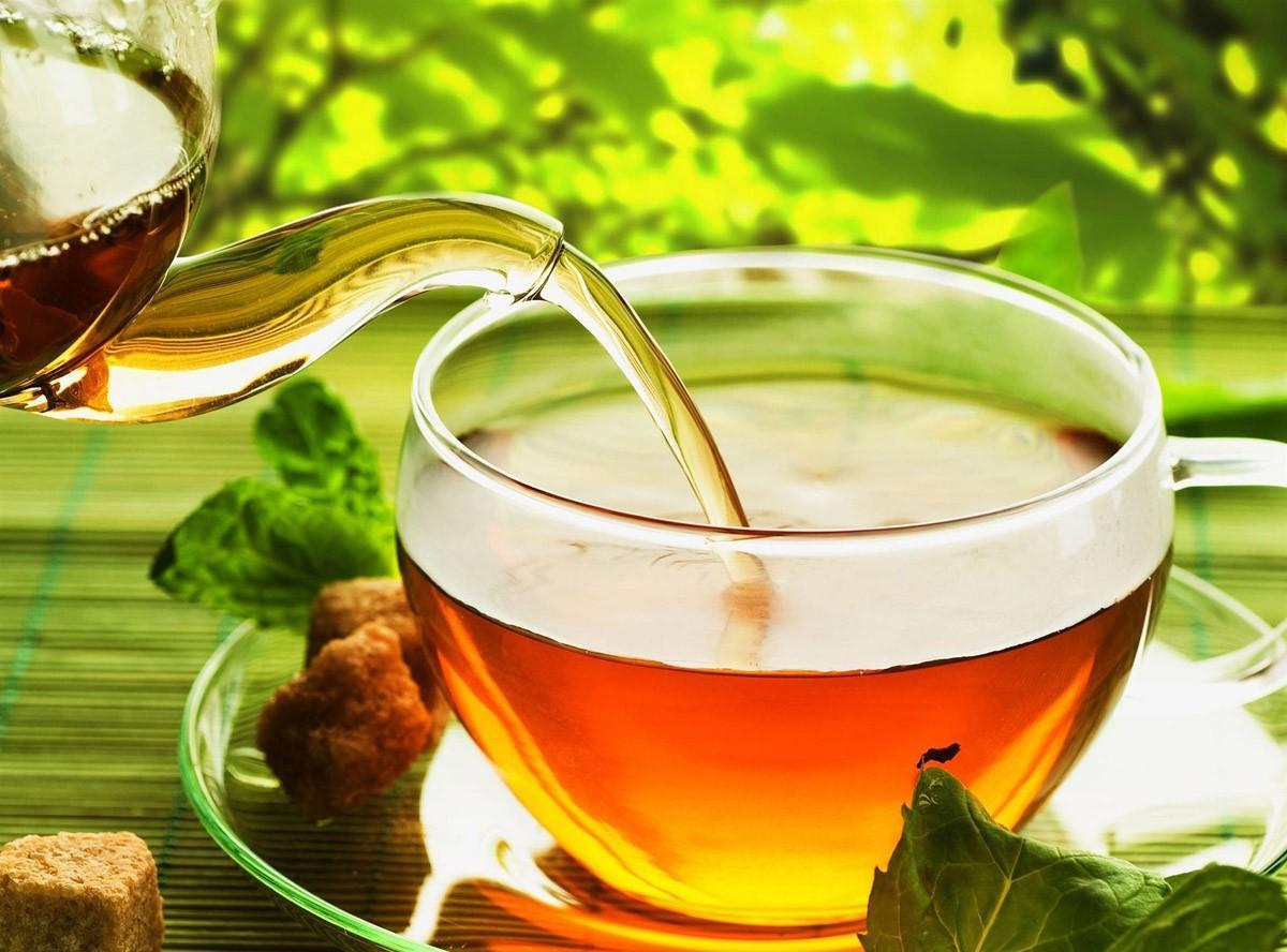 Черный чай, белый сыр и жвачка против кариеса