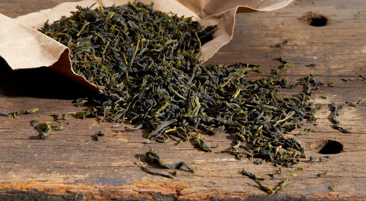 Чай Хуан Шань Маофэн