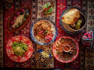 Заказывайте еду онлайн в кафе Мангал, не пожалеете: самые вкусные блюда, лучшие повара и доступные цены