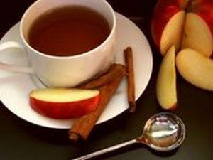 Чай с яблоками поможет нашему иммунитету