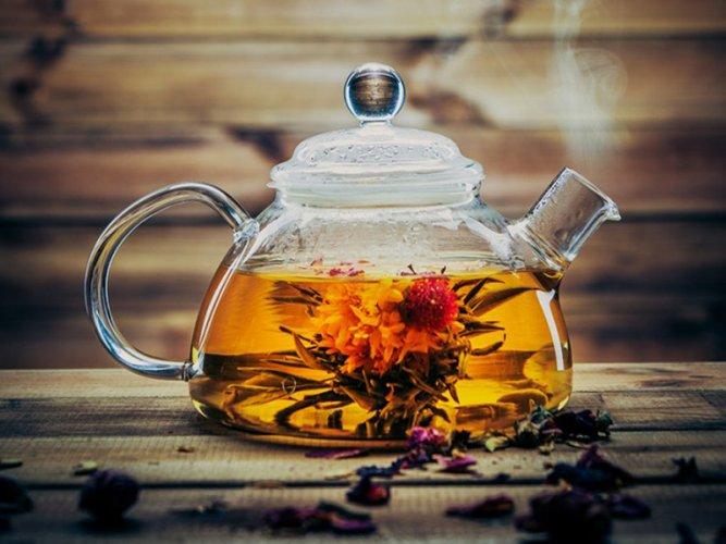 Может, чаю? Как правильно выбрать и заварить чай рассказали в Роспотребнадзоре