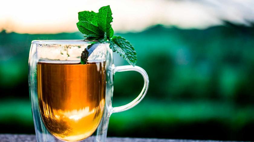 Привычный чай убивает потенцию
