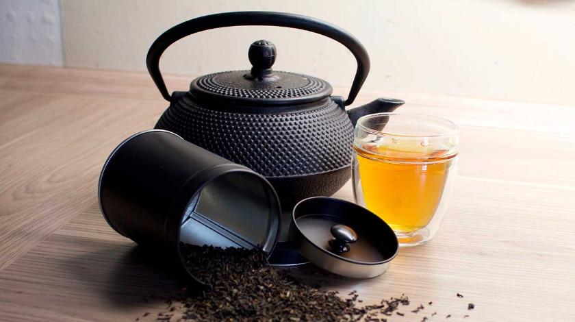 В России нашли ядовитый черный чай