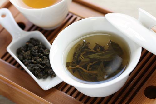 Как заваривать зелёный чай