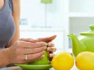 Как может навредить организму чай с лимоном?