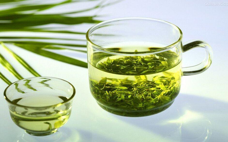 Почему вы заваривает зеленый чай неправильно