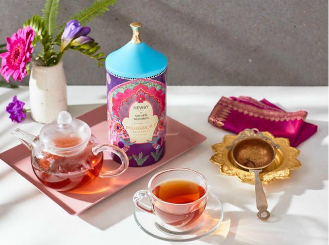 Как нельзя пить чай: восемь ошибок при чаепитии