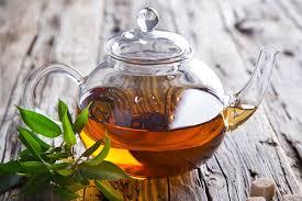 Лучшие заварочные чаи