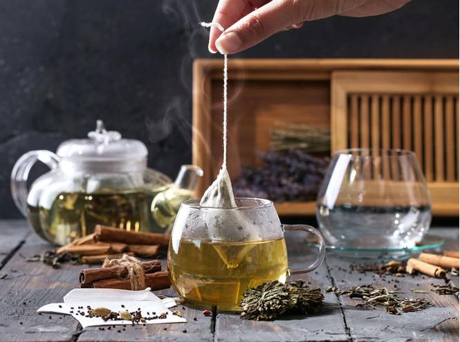 Все, что вы должны знать о чае