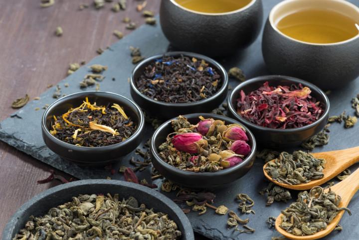 Вся правда об искусственных ароматизаторах в чае (и о натуральных тоже)