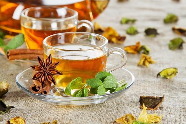 Можно ли пить много чая
