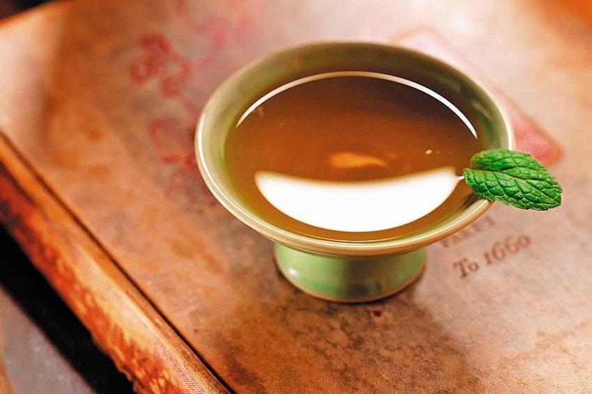 Лечебный чай «Гриппу бой!»