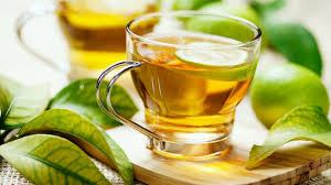 Зелёный чай для похудения: польза или вред