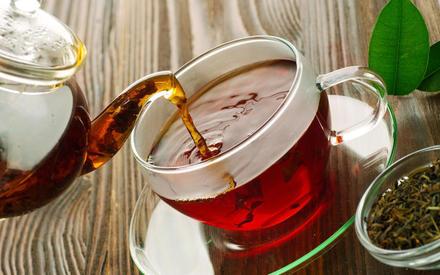 Любите чай в пакетиках? Тот случай, когда удобство вредит здоровью