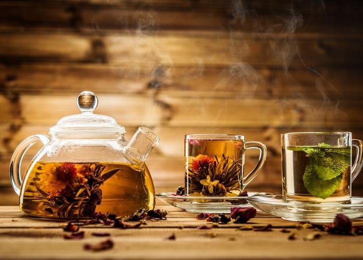 Главные чайные традиции
