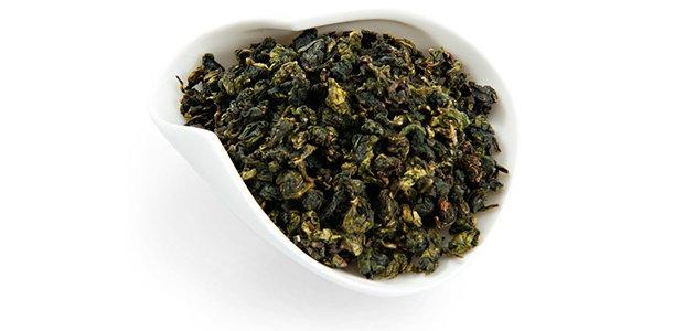 Польза чая улун