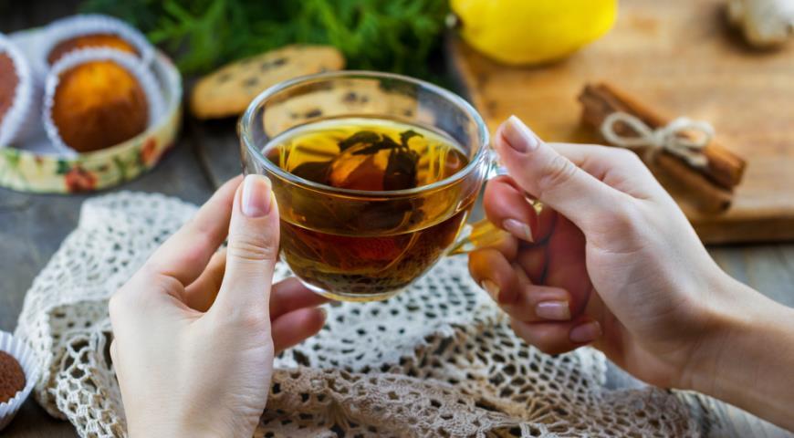 Как заваривать чай: самые интересные традиции