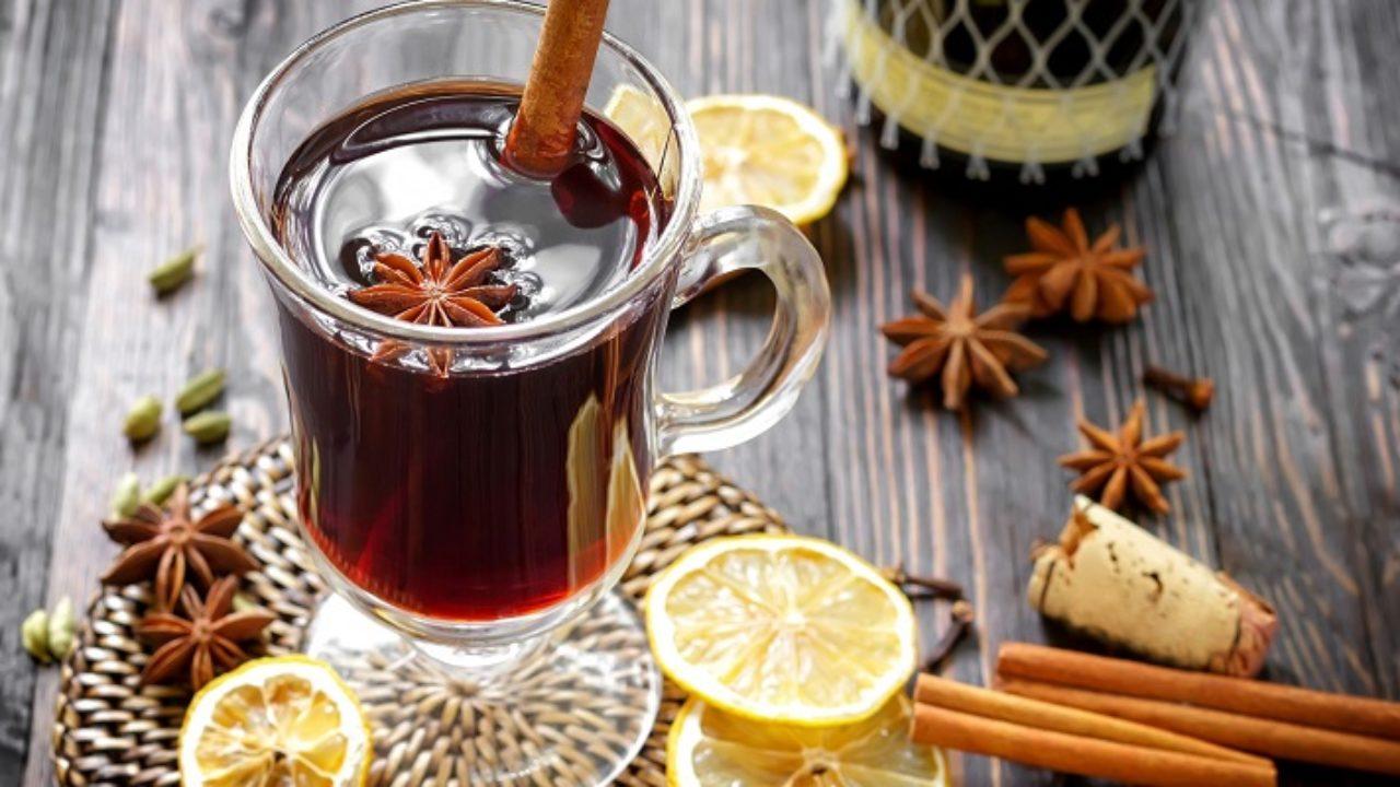 Топ-10 осенних чаев