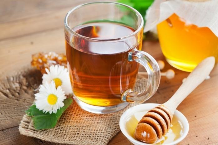 Народные приметы: время пить чай с медом